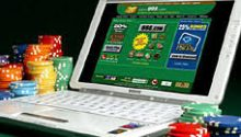 advantages to online gambling